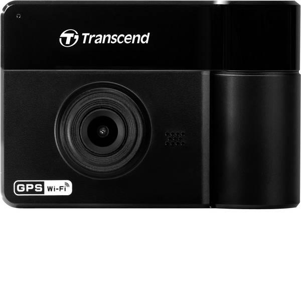 Dashcam - Transcend DrivePro 550 Dashcam Max. angolo di visuale orizzontale=160 ° -