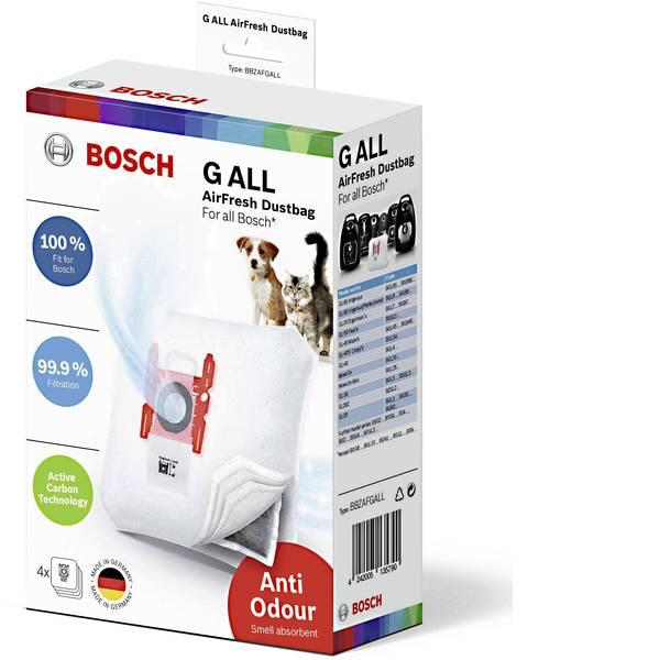 Accessori per aspirapolvere - Bosch Haushalt BBZAFGALL Sacchetto aspirapolvere -