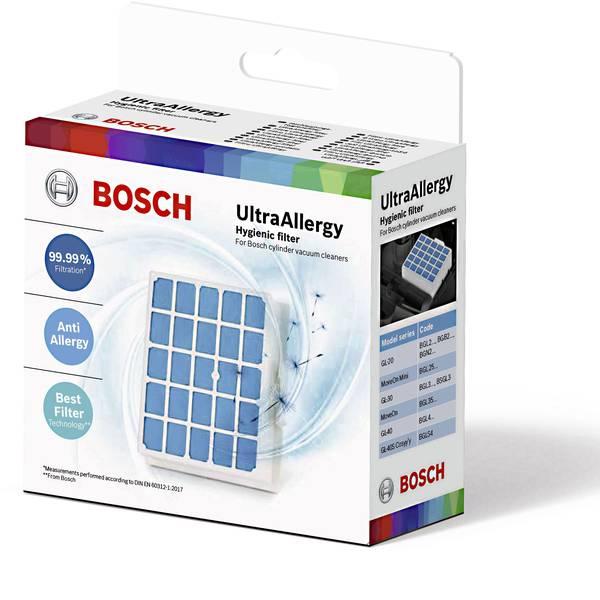 Accessori per aspirapolvere - Bosch Haushalt BBZ156UF Filtro aspirapolvere -