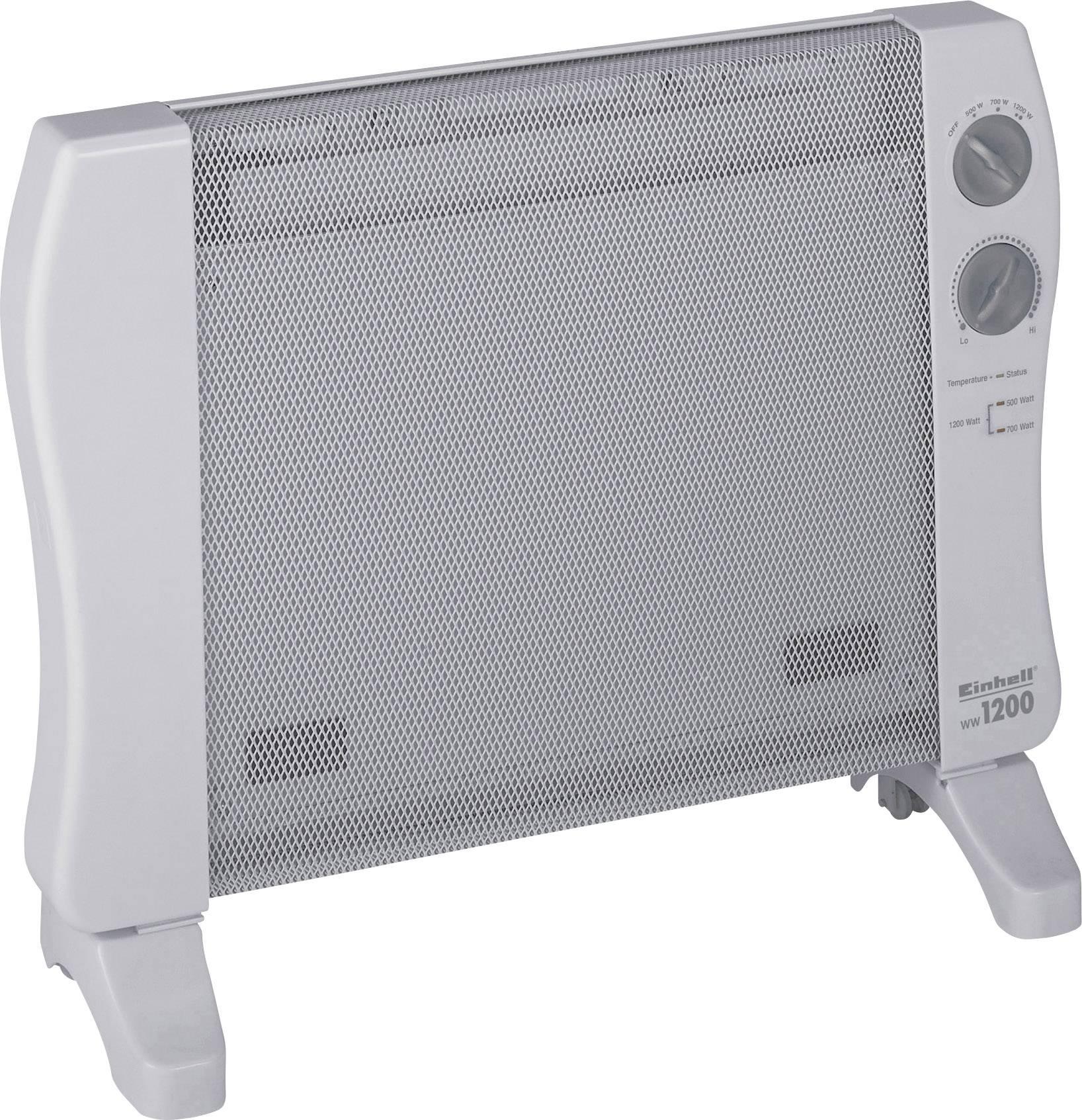 Radiatore ad onde di calore 12