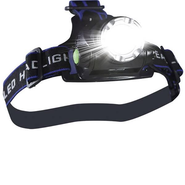 Lampade da testa - Handsfree TacLight LED Lampada frontale a batteria 380 lm 1833759 -