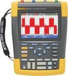 Azionamento a motore sull'MDA 510 analizzatore