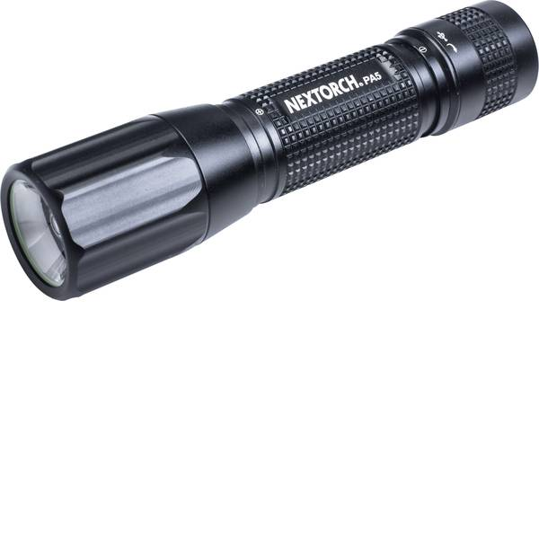 Torce tascabili - Nextorch PA5 LED Torcia tascabile Interfaccia USB, regolabile a batteria ricaricabile, a batteria 660 lm 198 g -