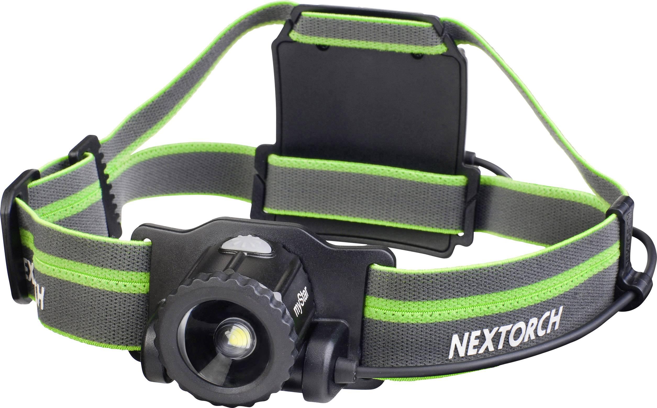 Nextorch myStar-gruen LED Lamp