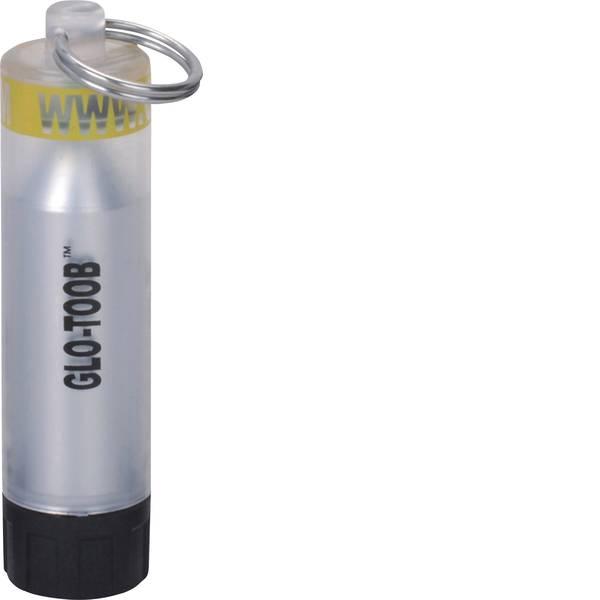 Torce tascabili - Nextorch GT-AAA LED Mini torcia elettrica Portachiavi a batteria 15 h 39 g -