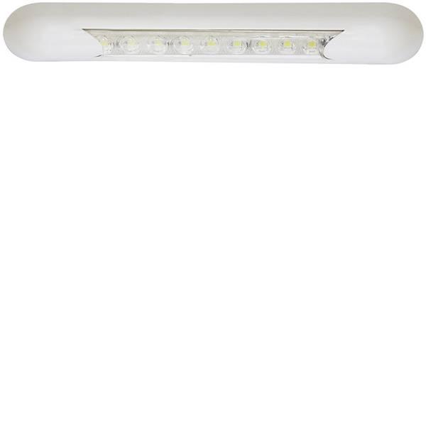 Lampade per campeggio, outdoor e per immersioni - LED Lampada LED per veranda IVT Bianco 370015 -