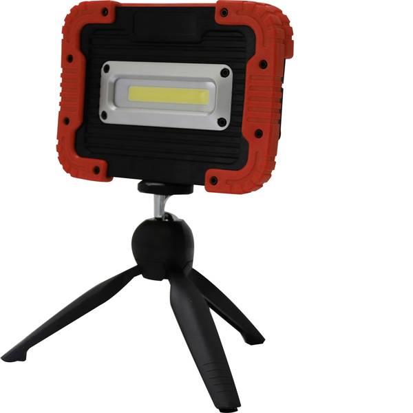 Illuminazioni per cantieri - Megatron Helfa M Faro da lavoro LED a batteria 10 W 600 lm Bianco neutro MT69052 -