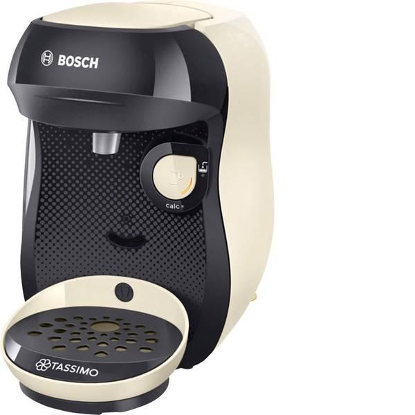 Macchine a capsule Nespresso - Bosch Haushalt Happy TAS1007 Crema Macchina per caffè con capsule -