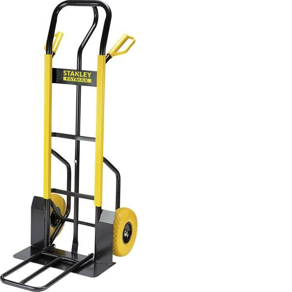 Carrelli per sacchi - Stanley Fatmax FXWT-700 Carrellino Acciaio Capacità di carico (max.): 250 kg -