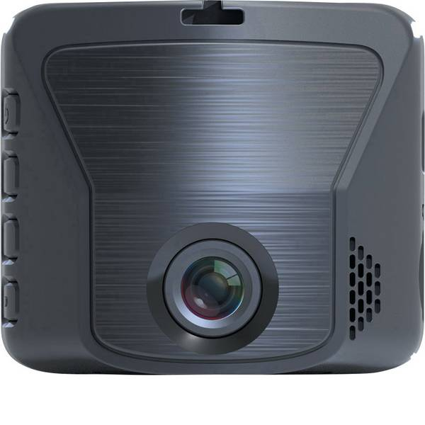 Dashcam - Kenwood DRV330 Dashcam con GPS Max. angolo di visuale orizzontale=100 ° Display -