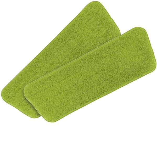 Pulizia dei pavimenti e accessori - Clean maxx panno di ricambio kit da 2 pz. - lime green 04032 -