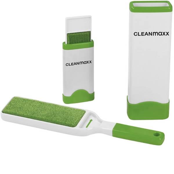 Aiuti per la vita quotidiana - Kit spazzole per rimuovere i pelucchi CLEANmaxx 4 pz 02310 -