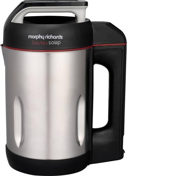 Elettrodomestici e altri utensili da cucina - Preparatore per zuppe e minestre Morphy Richards Acciaio -