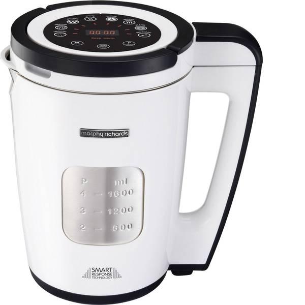Elettrodomestici e altri utensili da cucina - Preparatore per zuppe e minestre Morphy Richards Total Control Bianco -