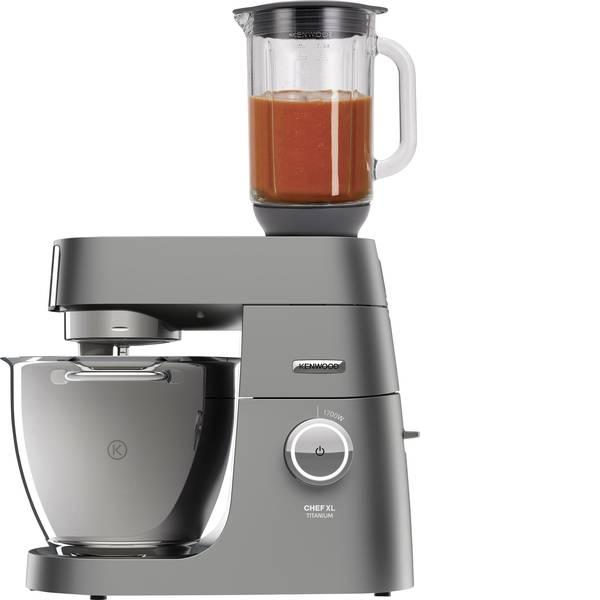 Robot da cucina multifunzione - Kenwood Home Appliance KVL8320S Robot da cucina 1700 W Grigio -