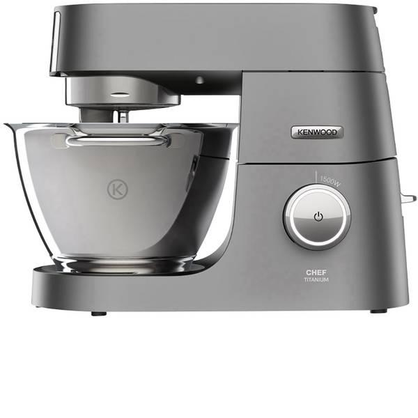 Robot da cucina multifunzione - Kenwood Home Appliance KVC7320S Robot da cucina 1500 W Argento -
