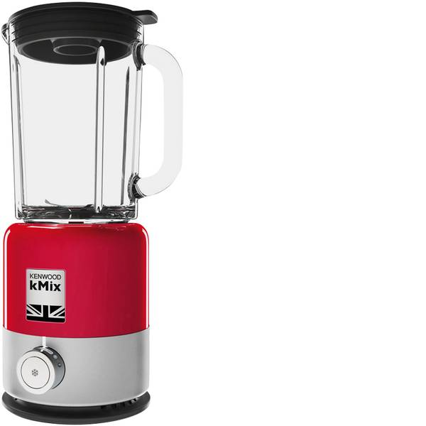 Frullatori - Kenwood Home Appliance BLX750RD Frullatore 800 W Rosso -