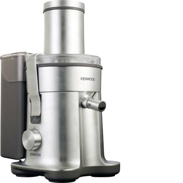 Spremiagrumi - Kenwood Home Appliance Centrifuga JE850 1500 W Alluminio (spazzolato) -