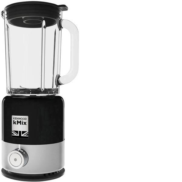 Frullatori - Kenwood Home Appliance BLX750BK Frullatore 800 W Nero -
