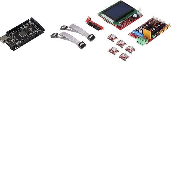 Kit e schede microcontroller MCU - Scheda Arduino MAKERFACTORY -
