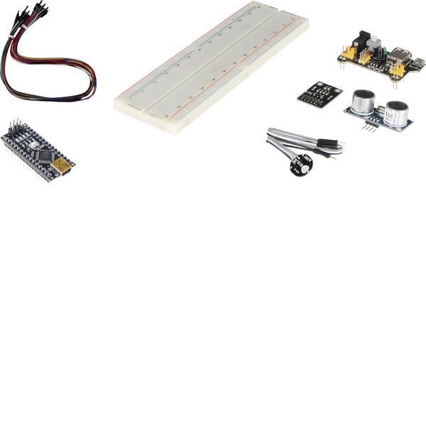 Kit e schede microcontroller MCU - Pacchetto di avviamento Arduino MAKER FACTORY (compatibile) Sensor Set -