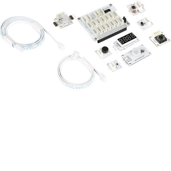 Moduli e schede Breakout per schede di sviluppo - Kit sensori MAKERFACTORY -