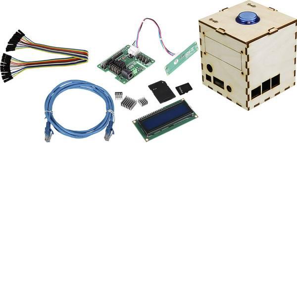 Kit e schede microcontroller MCU - Kit di espansione con scheda MAKERFACTORY Talking Pi Set -