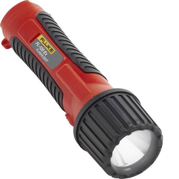Lampade e torce per ambienti EX - Torcia tascabile Zona Ex: 1, 2 Fluke FL-120 EX 120 lm 200 m -