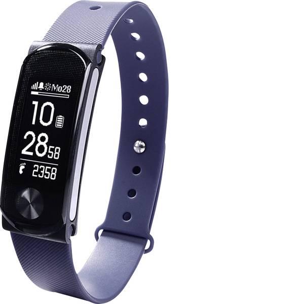 Dispositivi indossabili - Hama Active Fitness Tracker Blu -