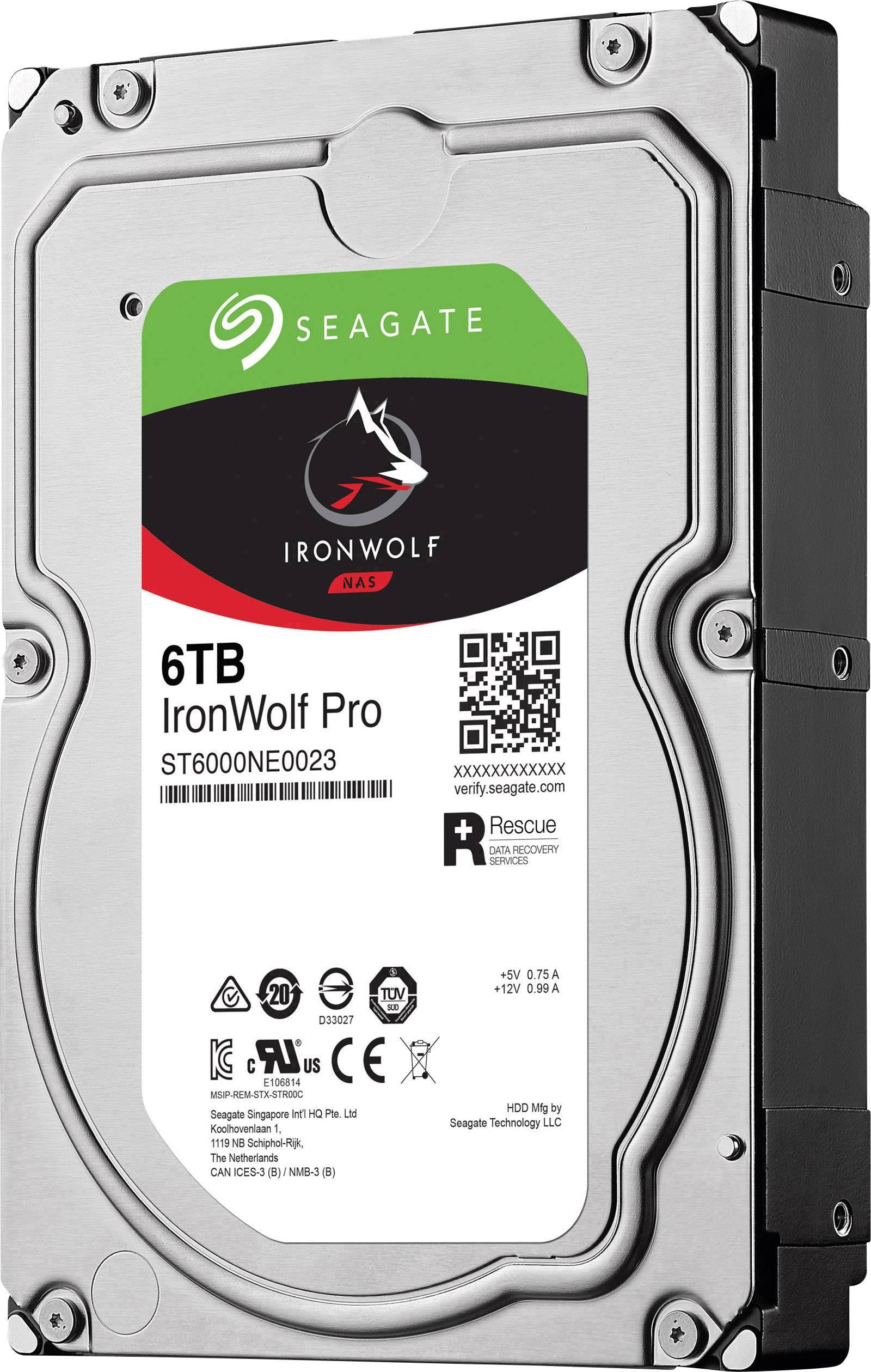 Seagate ST6000NE0023 Hard Disk