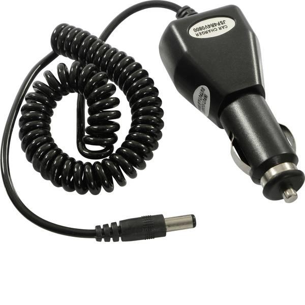 Adattatore alimentazione elettrica auto - as - Schwabe Cavo di ricarica per auto per lampade a batteria -
