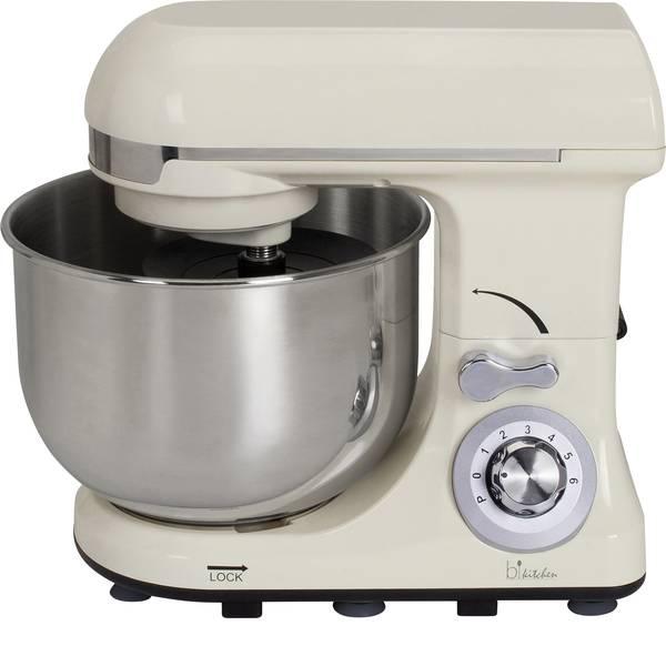 Robot da cucina multifunzione - BiKitchen mix 600 Robot da cucina 600 W Bianco -