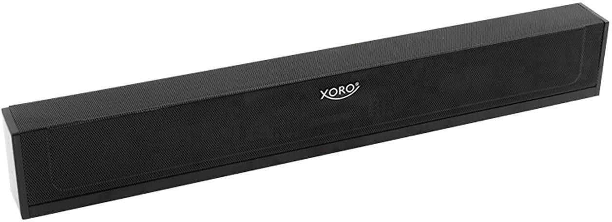 Xoro HSB 50 Soundbar Nero Blue