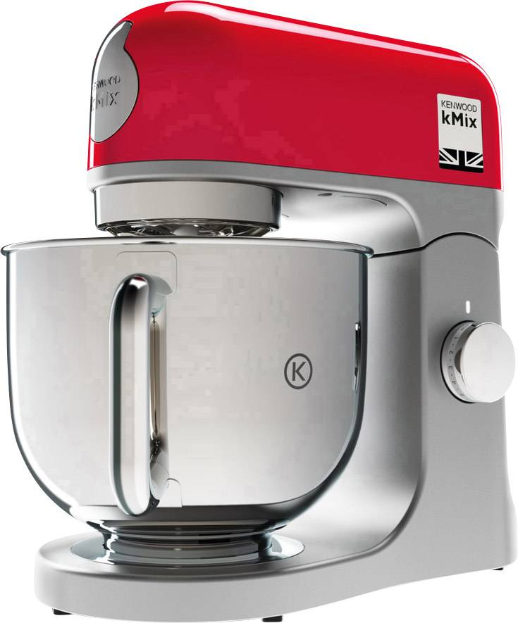 Kenwood Home Appliance KMX750RD Robot da cucina 1000 W Rosso ...