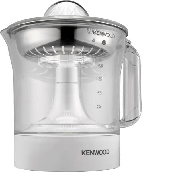 Spremiagrumi - Kenwood Home Appliance Spremiagrumi JE290 40 W Uscita del succo diretta Bianco -