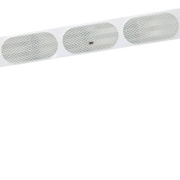 Nastri catarifrangenti - Nastro segnaletico catarifrangente 3M Diamond Grade™ 983-10 S 98310S Bianco (riflettente) 1 Rotolo(i) (L x L) 50 m x 55  -