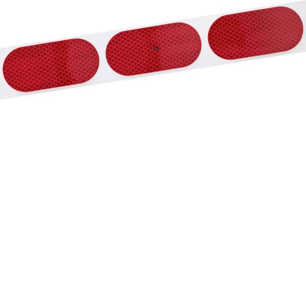 Nastri catarifrangenti - Nastro segnaletico catarifrangente 3M Diamond Grade™ 983-72 98372S Rosso (riflettente) 1 Rotolo(i) (L x L) 50 m x 55 mm  -
