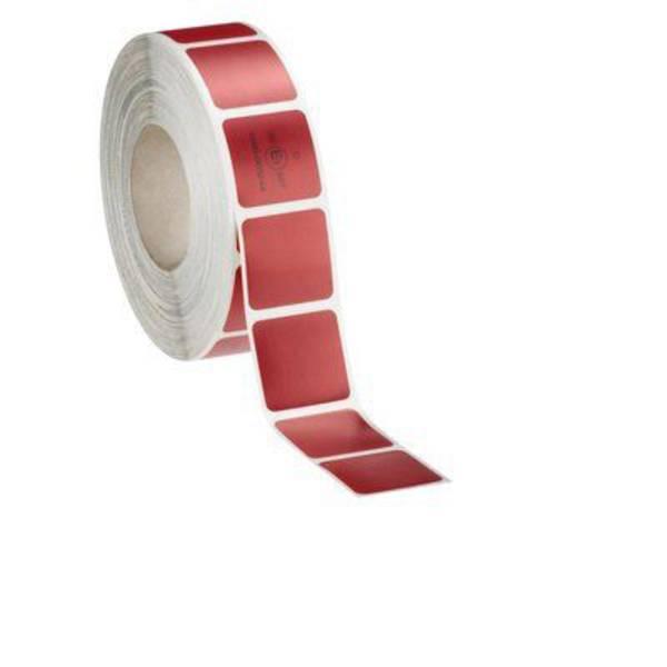 Nastri catarifrangenti - Nastro segnaletico catarifrangente 3M 957S-72 957S72 Rosso (riflettente) 1 Rotolo(i) (L x L) 50 m x 51 mm Per  -