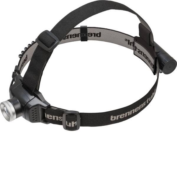 Lampade da testa - Brennenstuhl LuxPremium LED Lampada frontale a batteria ricaricabile 250 lm 1177300 -