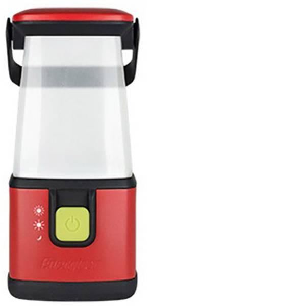 Lampade per campeggio, outdoor e per immersioni - LED Lanterna da campeggio Energizer 360° 500 lm a batteria Rosso/Nero E301315801 -