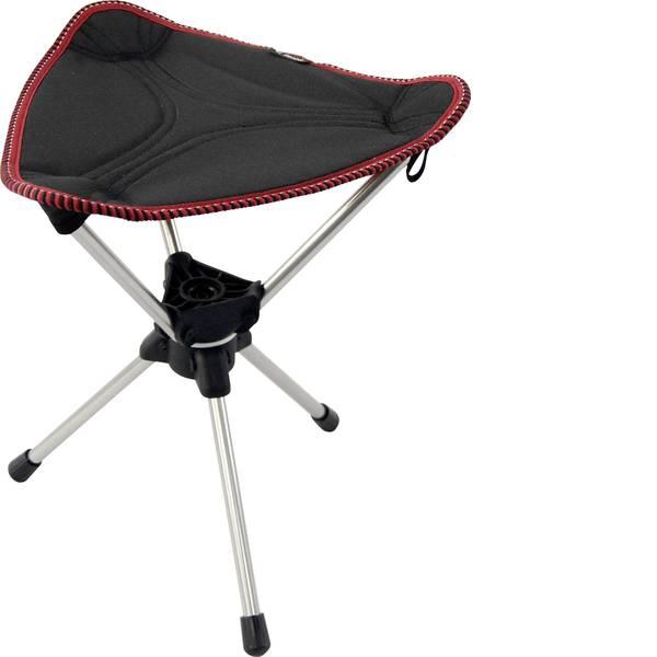 Mobili per campeggio - Sgabello pieghevole Talon Pivot Mini Nero Pivot Mini black -