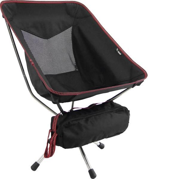 Mobili per campeggio - Sedia da campeggio Talon Pivot Short Nero Pivot Short black -