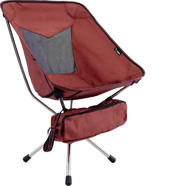 Mobili per campeggio - Sedia da campeggio Talon Pivot Short Borgogna Pivot Short burgundy -