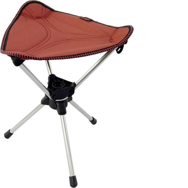 Mobili per campeggio - Sgabello pieghevole Talon Pivot Mini Borgogna Pivot Mini burgundy -