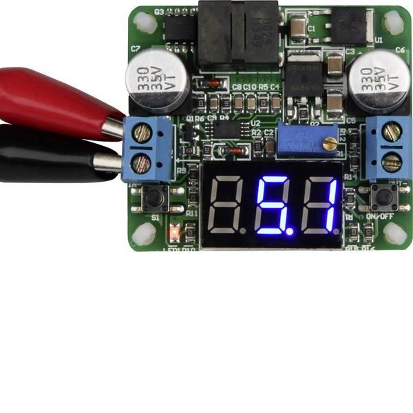 Shield e moduli aggiuntivi HAT per Arduino - Scheda di sviluppo buck&Boost -