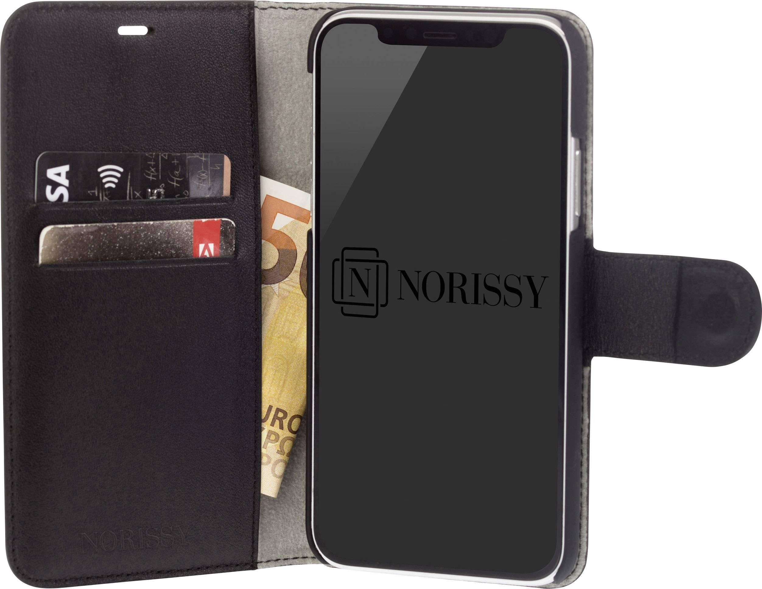 Norissy LederBook One Custodia