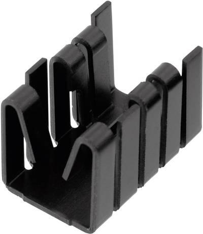 Dissipatore Aavid Thermalloy 576802B00000 27.3 K/W (L x L x A) 19.05 x 14.48 x 12.7 mm TO-220