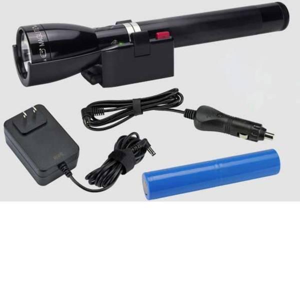 Torce tascabili - Mag-Lite ML150LR LED Torcia tascabile a batteria ricaricabile 1082 lm 79 h 439 g -