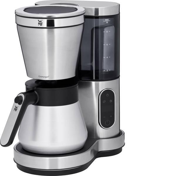 Macchine dal caffè con filtro - WMF LUMERO Thermo Macchina per il caffè Argento, Nero Capacità tazze=8 -