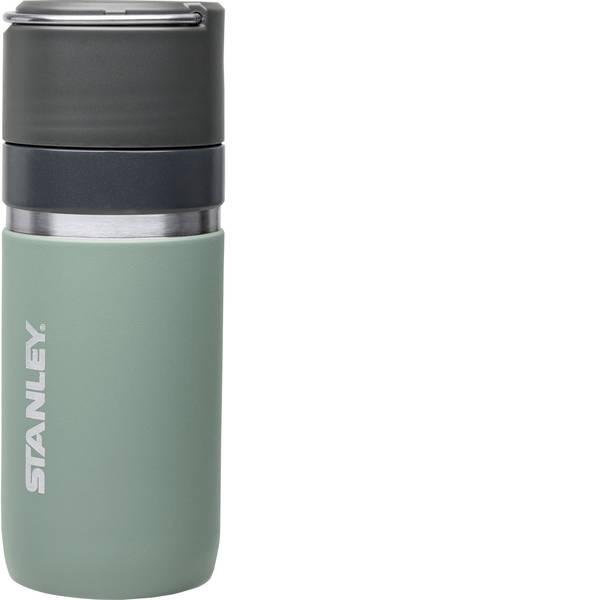 Thermos e tazze termiche - Stanley GO Ceramivac Bottiglia termica Menta 473 ml 10-03107-005 -
